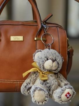 Taschendekoration Teddy