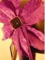 Haarschmuck Blume