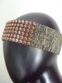 Haarschmuck Stirnband